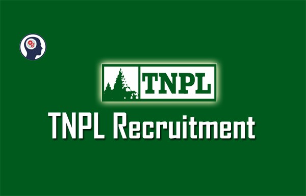 TNPL Recruitment 2018 - Tamil Nadu Newsprint and papers limited Recruiting safety Officers