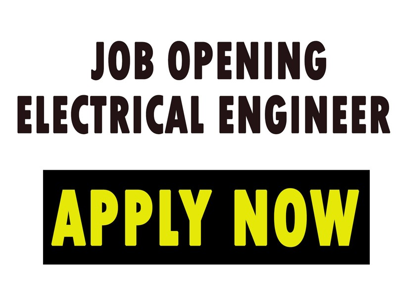 Electrical Engineering Jobs - Wanted Electrical Maintenance Engineers GET Salary 15000