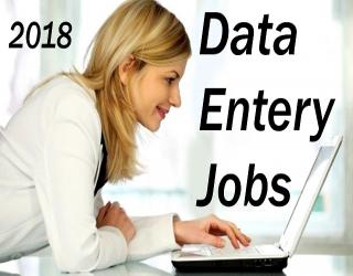 Data Entry Job/ Form Filling Job / Typing Work -Work From Office Salary 15000