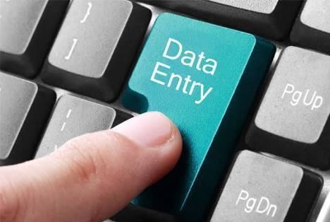 Recruiting Data Entry Operator For Data Entry Jobs / Typing Work- Salary 15000 No Target