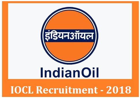 IOCL Recruitment 2018 : Indian Oil Corporation Limited Recruiting Junior Assistant Officers Salary 20000
