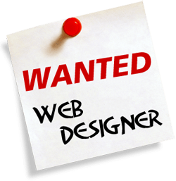 Recruiting Web Designers In RITCH BIZNEZ INNOVATIONS - Web Designing Jobs Salary 15000
