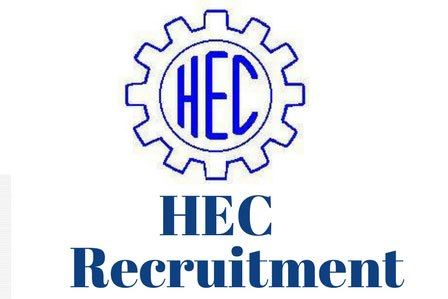 HECL Recruitment 2018 : Recruiting Senior Engineers In Heavy Engineering Corporation Ltd