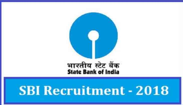 SBI Recruitment 2018 : Recruiting 21 Safety Officers And 27 Deputy Managers In SBI