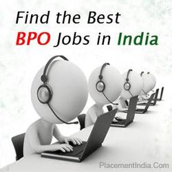 BPO Jobs, Recruitment For Executives in TOP BPO MNC : Voice Process Salary 25000
