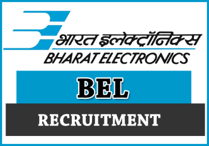 BEL Recruitment 2018 : Recruiting Engineers