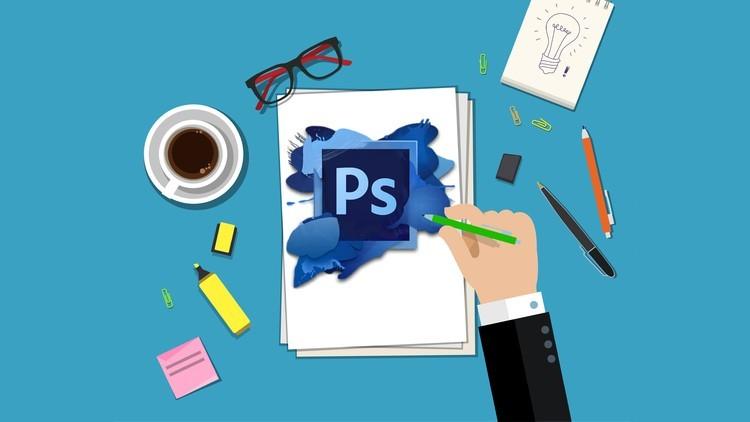 Photoshop Designer Job : Salary 25000 Apply Here
