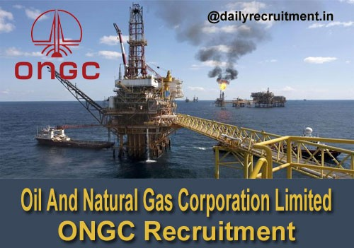 ONGC Recruitment 2019 : Diploma Holders Can Apply