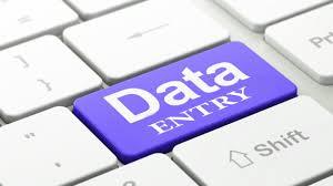 Data Entry Executive Recruitment : Salary 12000