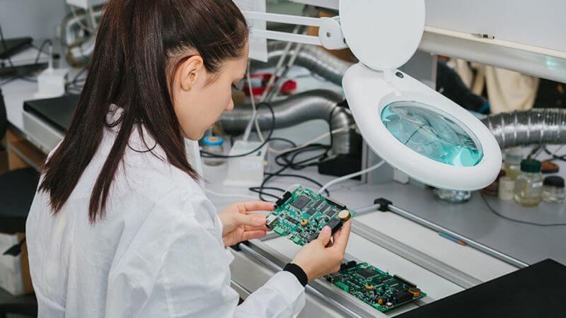Recruiting Electrical Maintenance Engineer