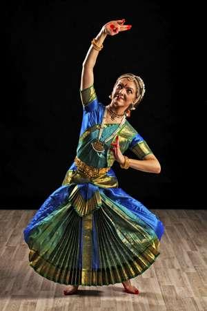 Classical Dancer Job : Salary 10000