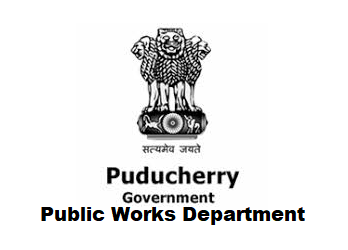 PWD Recruitment 2019 : Junior Engineer Posts
