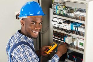 ITI Electrician Job : ITI Jobs In Dubai