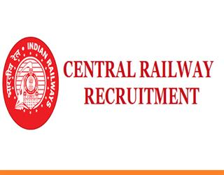 Central Railway Recruitment 2019 : Station Masters