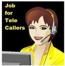 Telecalling Executive Job :  Voice Process