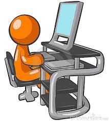 Computer Operator : Recruiting Typist Salary Rs.2000
