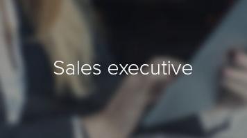 Sales Executive Job :  Dairy Products Sales Job