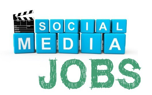 Social Media Lead : Social Networks Marketing Jobs