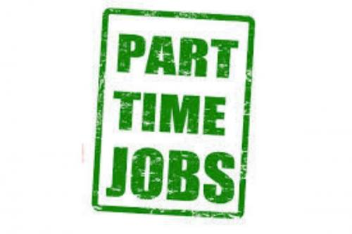 Part Time Job For Students :  Salary Rs 15000