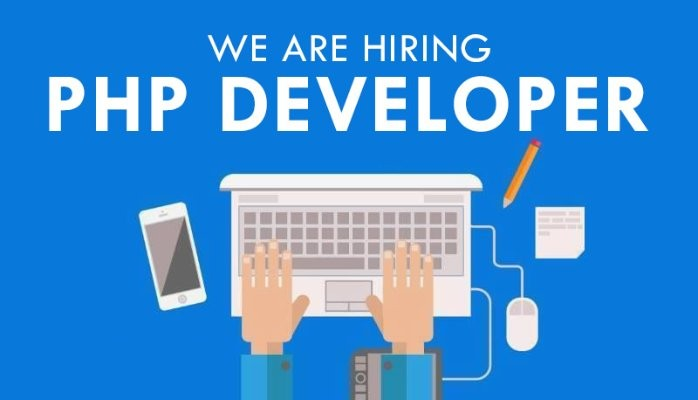 Hiring PHP Developers Job : Web Developer Jobs