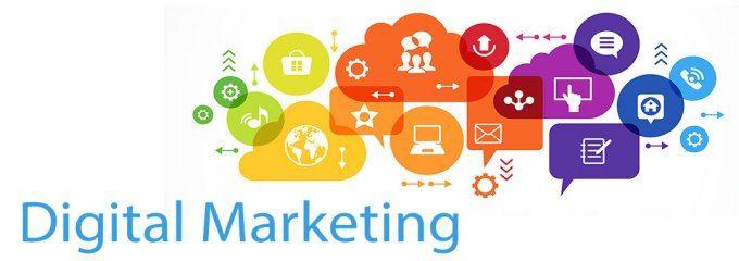 Digital Marketing Job : Online Marketing Executives
