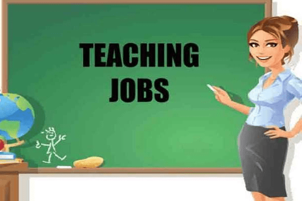 Recruiting German Language Teacher : Salary 30K