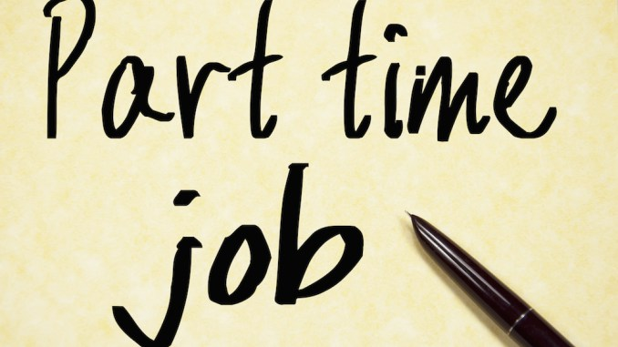 Part Time Job :  Simple Typing Jobs Rs.50 Per Page