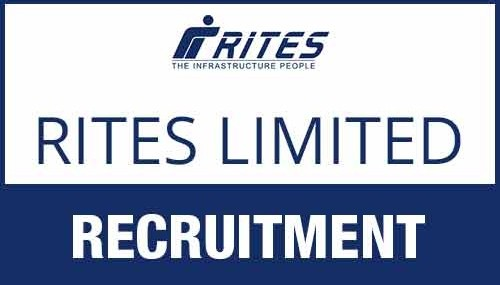 RITES Recruitment 2019 : Graduate Engineer Trainee
