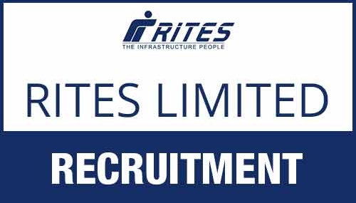RITES Recruitment 2019 : Graduate Engineer Trainee