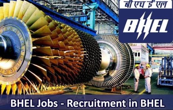 BHELL Recruitment 2019 :  400 Trade Apprentices