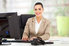 Front Office Assistant Job : Hiring Receptionist