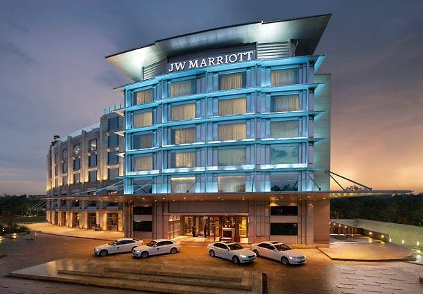 Looking For Club Coordinator : In 5 Star Hotels