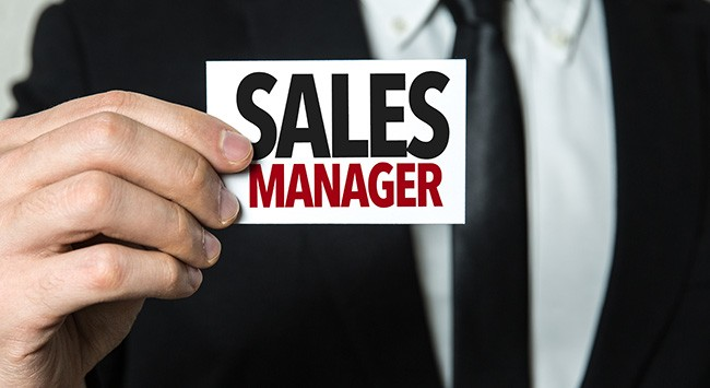 Recruiting Sales Manager : Sales Jobs