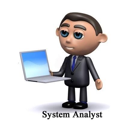 Hiring System Analyst : Recruiting Computer Engineer