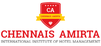 Interview For Front Office Executive : Chennais Amirtha