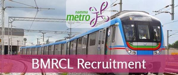 BMRC Recruitment 2019 : Civil Engineer Posts