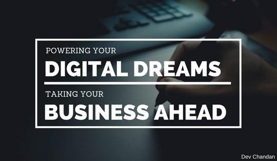 Opening For Digital Marketing Executive Job
