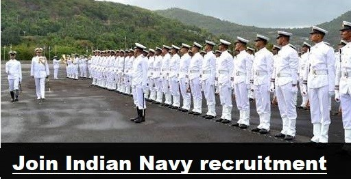 Indian Navy Recruitment 2019 : 172 Officers Posts