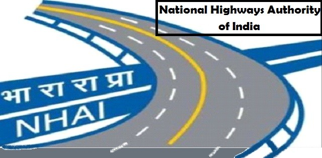 NHAI Recruitment 2019 : Manager, Account Officers