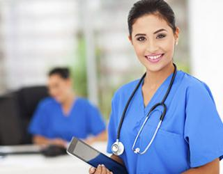 Hiring Staff Nurses In Canada  : Resolve Itech Corp