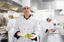 Looking For Kitchen Assistant : Catering Jobs