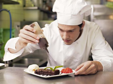 Assistant Cook Job In Saudi Arabia : Salary 50000