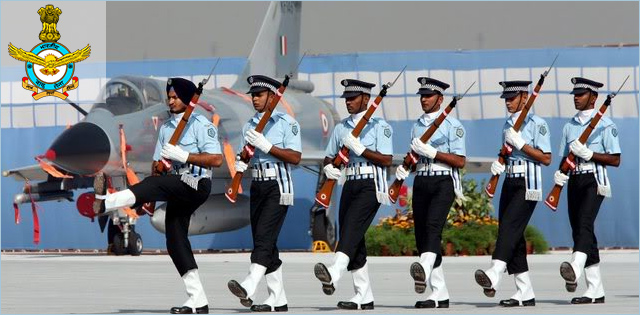 IAF Recruitment 2019 : Air Force Commissioned Officer Posts