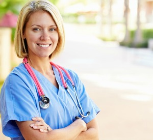 Hiring Nursing Candidates in Saudi Arabia : 80000 Salary