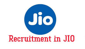 Reliance Jio Recruitment : 8000 Jobs Apply Online