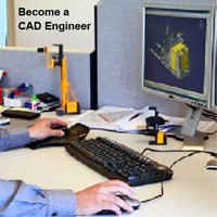 CAD Engineer Job in Malaysia : Salary 100000 Per Month