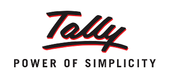 Tally Executive Job : Opening In Accounting Section