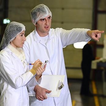 Production Supervisor Job In Dubai : Radiant Packaging LLC