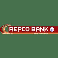 Repco Bank Recruitment 2019 : 40 Junior Assistant Posts
