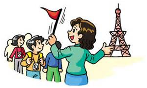 Recruitment For Tour Guide : Indian Holiday Private Limited